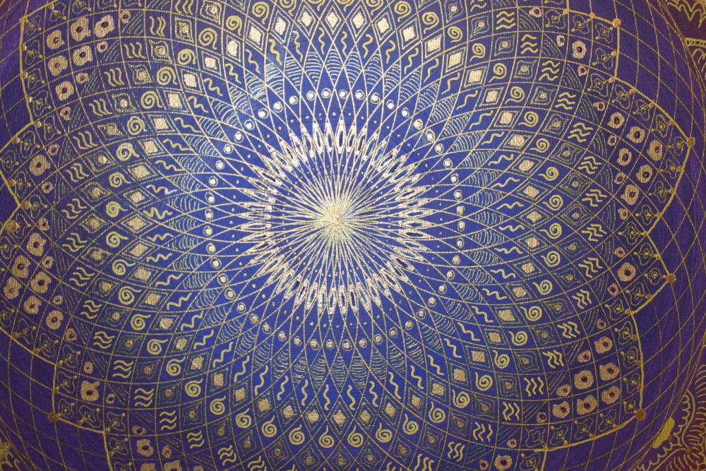 Mandala Malen Lernen Hier Bei Energiebilder Selber Malen